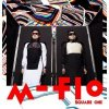 "m-flo ""Square One"""