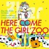 "Various Artists ""Zher the Zoo Yoyogi 10th Anniversary Compilation Album 'Here Come The Girl'zoo'"""