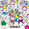 "Idiot Pop ""EXWORLD"""