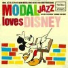 "Various Artists ""Modal Jazz loves Disney"""