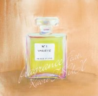 "fragrance feat. TSUJI Kaori ""The Book of Love No.1 ~ Variete"""