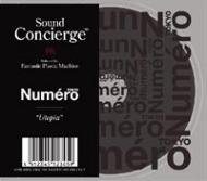 "Fantastic Plastic Machine ""Sound Concierge X Numero TOKYO - Utopia - Selected by Fantastic Plastic Machine"""