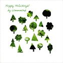 "Various Artists ""Happy Holidays! by commmons"""