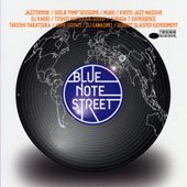 "Various Artists ""Blue Note Street"""