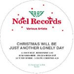"Various Artists ""Christmas Will Be Just Another Lonely Day"""