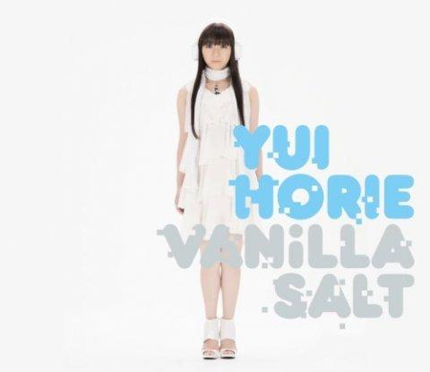 "HORIE Yui ""Vanilla Salt ~Toradora Ending Theme"" - Tokyo's Coole..."