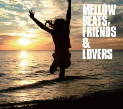 Who sings lovers and friends